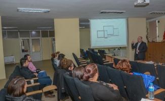 Karacabey Belediyesi personeline 'siber güvenlik' eğitimi