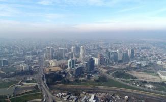 Kimya mühendislerinden hava kirliliğine önlem uyarısı