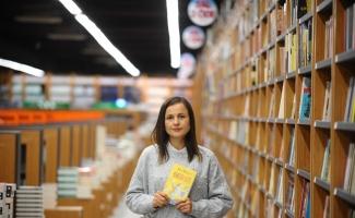 """(Özel Haber) Yazar Şira Mercan: """"Çocuğunuza anlamı olmayan isimler vermeyin"""""""