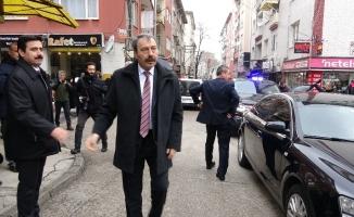 Suriyeli vatandaşlara 7 camide Türk aile yapısı anlatıldı