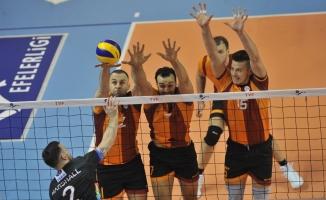 İnegöl belediyespor: 0 - Galatasaray: 3