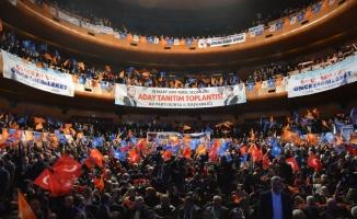 """AK Parti Genel Başkanvekili Kurtulmuş: """"Kibir kuleleri gibi olmayacağız"""""""