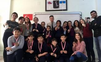 Bu projeyle öğrencilerin İngilizce korkularına son