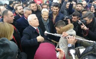 CHP Bursa Büyükşehir Belediye Başkan Adayı Mustafa Bozbey: