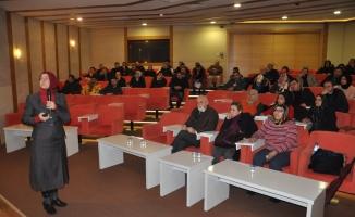 İTSO'dan Fırıncılara Hijyen Eğitimi