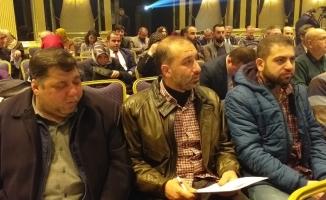 """Kadıoğlu: """"Suriyeliler Bursa'da 400'ü aşkın fabrika kurdu"""""""