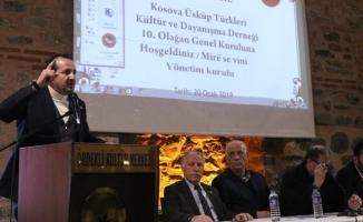 Milletvekili Özen'den terör destekçilerine büyük tepki
