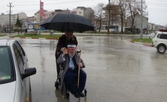 (Özel haber) Bursa'da günün fotoğrafı