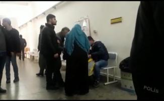 Polise saldıran zanlılardan biri tutuklandı