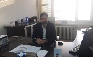 Prof. Dr. Kılıçarslan Türk Üroloji Derneği Başkanı oldu