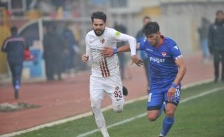 TFF 2. Lig: İnegölspor: 2 - Niğde Anadolu Futbol Kulübü: 1