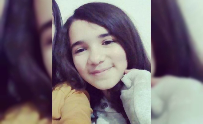 14 yaşındaki Hümeyra'dan 2 gündür haber alınamıyor