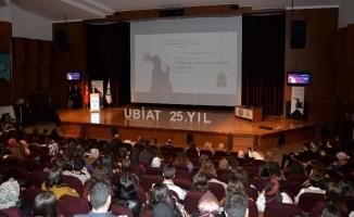 20. Ulusal Tıp Öğrenci Kongresi BUÜ'de başladı