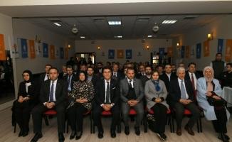 AK Parti Osmangazi'den gövde gösterisi