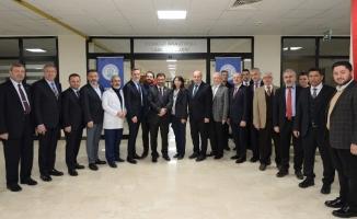 BTSO, Bursa Teknik Üniversitesi ile iş birliğini güçlendiriyor
