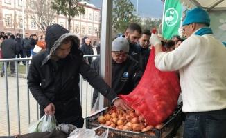 Bursa'da 7 tanzim satış noktası daha açılıyor