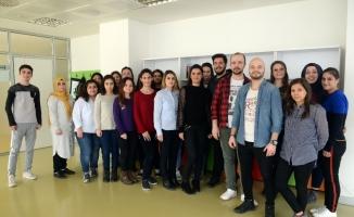 Genç girişimciler OSMEK'te yetişiyor