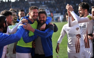 Fatih Akyel:Play-Off'u Sonuna Kadar Kovalayacağız