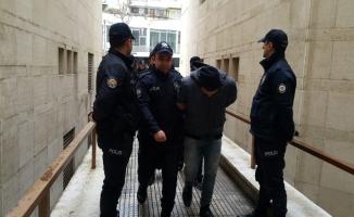 Narko Timsah operasyonunda gözaltına alınanlar adliyede
