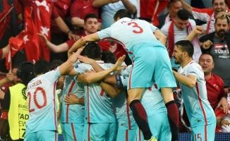 A Milli Takım'ın Arnavutluk ve Moldova maçlarının aday kadrosu açıklandı!