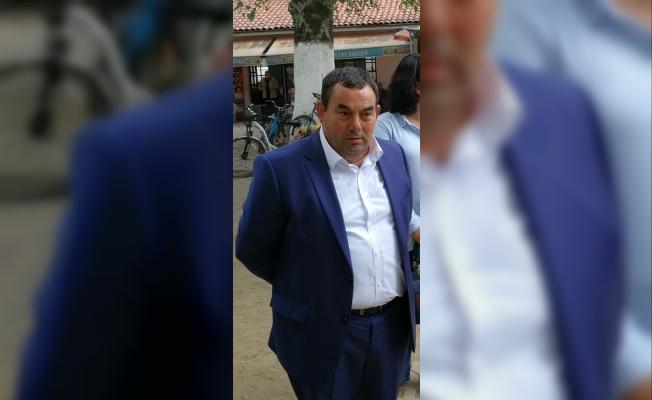 Belediye başkan yardımcısı muhtarlığa talip oldu
