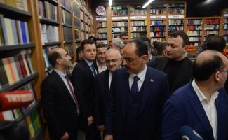 Bursa'da ''Kalın'' kuyruğu