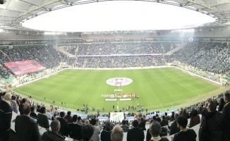 Bursaspor - Galatasaray maçından notlar