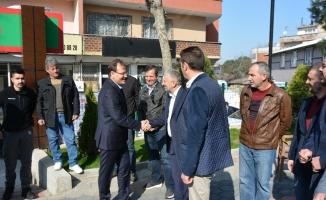 """Çavuşoğlu: """"Biz MHP ile beka için beraberiz. CHP ile HDP de beka için mi beraber"""""""