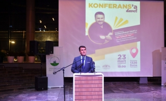 Fetih Müzesi'nde 'Bir Tutkum Var Konferansı'