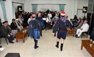 Huzurevi Sakinlerine Yaşlılar Haftası Eğlencesi Düzenlendi