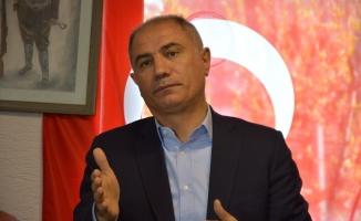 """İçişleri Eski Bakanı Efkan Ala: """"Bütün dünyanın gözü 31 Mart seçimlerinde"""""""