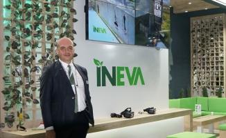 INEVA, atığı enerjiye dönüştüren teknolojisini IFAT Eurasia'da tanıttı
