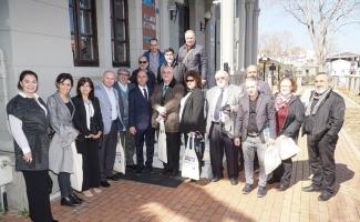 İşte Mudanya'yı geleceğe taşıyacak projeler