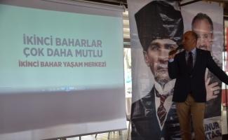 """""""Mudanya esnafının 5 yıl daha bu zulme tahammülü yok"""""""