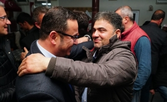 Mustafakemalpaşa'da istihdam rüzgarı esecek