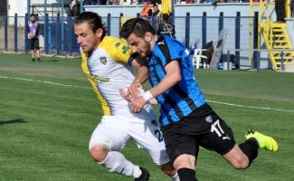 TFF 3. Lig: Karacabey Belediyespor: 2 - Bucaspor: 0