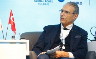 Türk Telekom CEO'su Doany Uludağ Ekonomi Zirvesi'nde konuştu