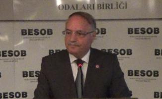 Türkiye'nin en büyük sanayi sitesinde önemli gelişme