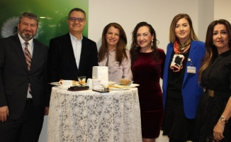 Vm Medical Park Bursa'da coşkulu 14 Mart kutlaması