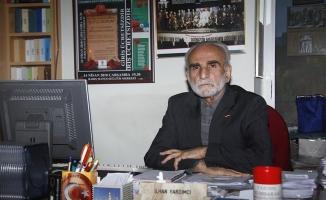 Yazar İlhan Yardımcı'dan Cumhur İttifakı'na tam destek