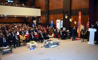 Yenişehir'de Kütüphane Haftası etkinliklerine yoğun ilgi
