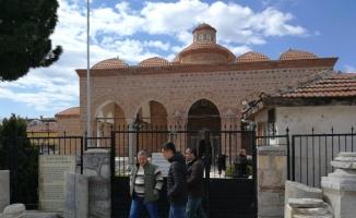 Ziyarete açıldı denilen müze kapalı çıktı
