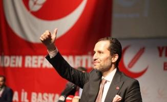 Bursa'da Yeniden Refah coşkusu
