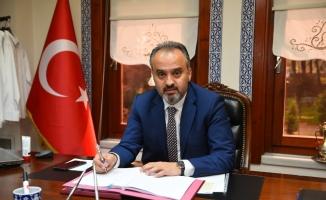 Bursa'nın 3 ilçesinde altyapıya dev yatırım