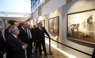 Fetih Müzesi, 7 ilin valisini ağırladı