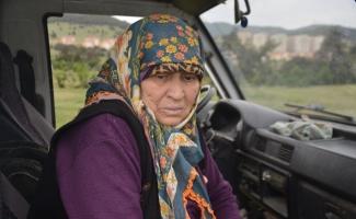 55 yıllık hayat arkadaşının katilini arıyor