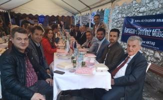 Bosna'da iftar bereketi