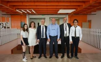 Bursa'ya yeni bir özel üniversite geliyor