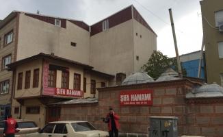 Hamam faciası sanıklarına 2 ile 15 yıl arası ceza