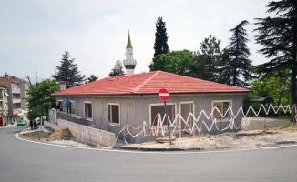 Hamitler Osmangazi ile yenileniyor